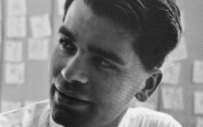 In memory of Karl Lagerfeld. 1933 – 2019